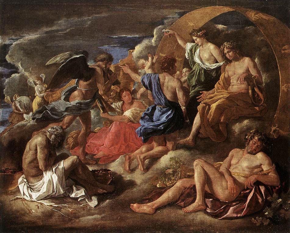 Mythologie romaine Wikipdia