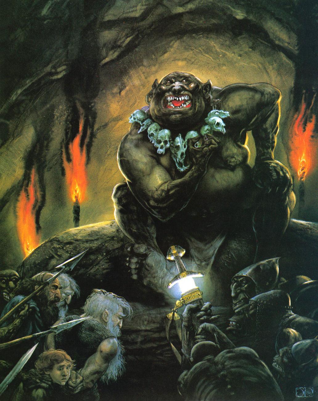 Elf goblin sex movies